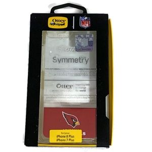 OtterBox NFL SYMMETRY SERIES Case Cardinals